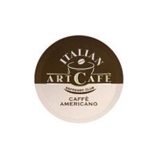Italian Art Café Espresso Club